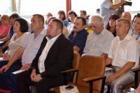 Іван Гурмак привітав з початком навчального року педагогічних працівників