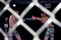 Воїни з Надвірнянщини здобули перемогу на чемпіонаті зі змішаних єдиноборств «Army MMA».