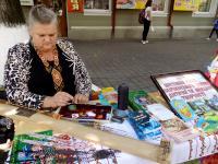 Всеукраїнський день працівників культури та аматорів народного мистецтва