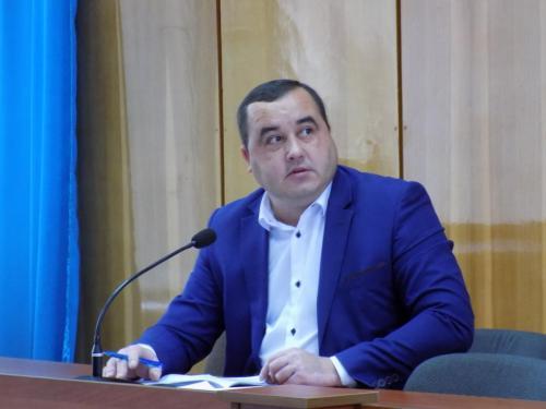 День депутата та засідання постійних комісій 14.11.2019