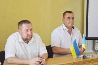 На Надвірнянщину завітали діти з Румунії