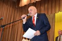 Працівники органів місцевого самоврядування Надвірнянщини відзначили своє професійне свято
